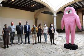 El festival Còmic Nostrum se inaugurará este jueves en el Casal Solleric con la exposición 'El Carrer'