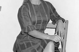 Fallece la actriz Marisa de Leza, Concha de Plata en 1954