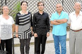 Exposición y concierto de Joan Sureda, padre e hijo, en Alcúdia