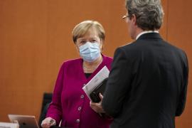 Alemania establecerá una cuarentena obligatoria para viajeros procedentes de zonas «de riesgo»