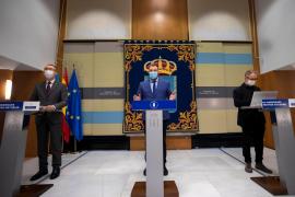 Asturias vuelve a una fase 2 «modificada»