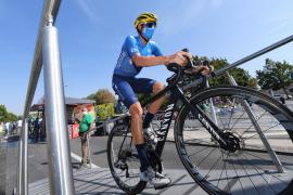 Enric Mas liderará al Movistar en La Vuelta a España