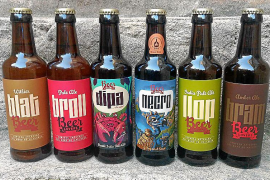 Beer Lovers: Una apuesta segura por la cerveza artesanal