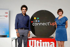 El compromiso de los coordinadores de Connect'Up