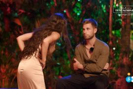 Tom Brusse pide perdón por sus insultos en árabe en 'La isla de las tentaciones' y cuenta por qué se enfadó tanto