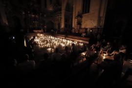 El Obispado cancela la 'Nit de les esglésies', prevista para este viernes