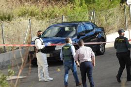Un exmilitar mata de un tiro a una mujer y se suicida en Peguera