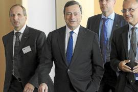 Draghi propondrá hoy al BCE la compra ilimitada de deuda soberana