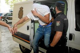 Nuevo juicio por conducir sin carné para el hombre que intentó arrollar a otros dos en Palma
