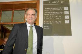 El administrador judicial imputado por chantaje denunció a la empresa por fraude