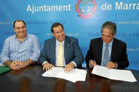 El Govern destina 5,7 millones para la construcción del IES Sant Marçal