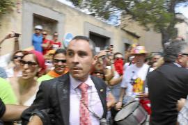 Vecinos y políticos de Felanitx denuncian una «caza de brujas ideológica» por parte del PP