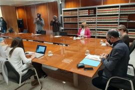 Salut prorroga una semana más las restricciones en el municipio de Ibiza