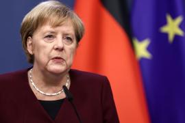 Merkel: «Tenemos que prepararnos por si no hay acuerdo» para el Brexit