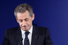 Sarkozy, imputado de nuevo