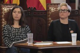 Vivas acusa a Truyol de parar un centro para víctimas de la violencia