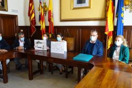 Govern y Ajuntament de Santanyí anuncian que el centro de día de Cala d'Or se construirá en 2021