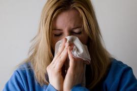Recomendaciones de Salut para aliviar los síntomas de la gripe