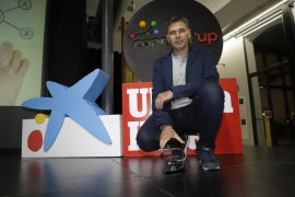 'Tauló', el ganador de Connect'Up Grow 2020