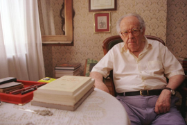 Ha muerto el escritor Tòfol Serra