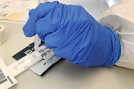 Los test de antígenos podrían no servir para asintomáticos