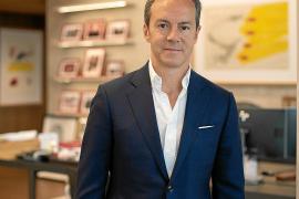 Rami Aboukhair, CEO de Santander España: «Jugaremos el papel que nos corresponde como banco de las empresas»