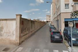 Cort invierte 14.000 euros en renovar el alumbrado de la calle de Son Busquets