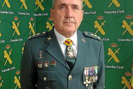 Ramón Campillo del Río, jefe del Grupo de Montaña de la Guardia Civil: «No se plantea que se vayan a cobrar los rescates de montaña»