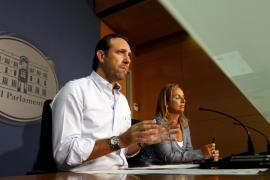 Bauzá anuncia que los contratos de fijos discontinuos serán bonificados