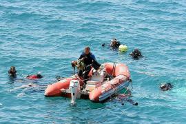 Al menos 58 muertos al hundirse un barco con inmigrantes en aguas turcas