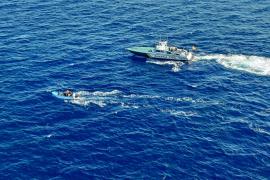 73 migrantes, interceptados en ocho pateras en Baleares