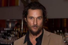 Matthew McConaughey revela que su padre murió practicando sexo