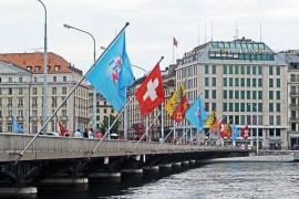 Ginebra instaura el salario mínimo más alto del mundo