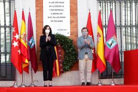 Coronavirus en Madrid