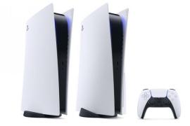 La razón por la que la PlayStation 5 es tan grande