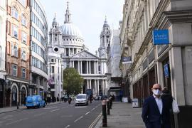 Reino Unido roza los 17.000 contagios en 24 horas