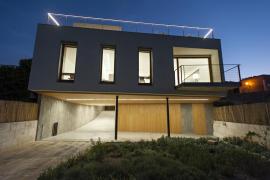 La primera casa biopasiva, entre las mejores de la Isla
