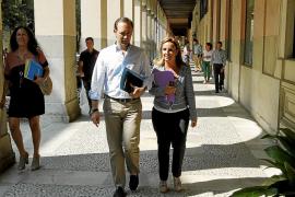Bauzá dice que Balears está en el buen camino por su «política con mayúsculas»