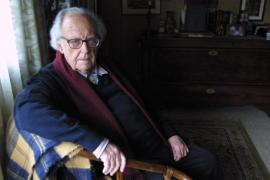 Fallece Cristóbal Serra, un 'raro' de la literatura, con una obra muy reconocida