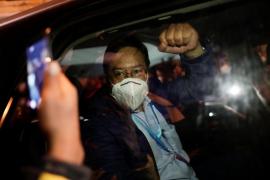 Los sondeos a pie de urna dan la victoria al MAS de Evo Morales