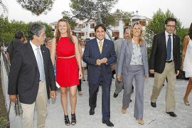 El alcalde pone al municipio como «ejemplo de unidad en la diversidad»