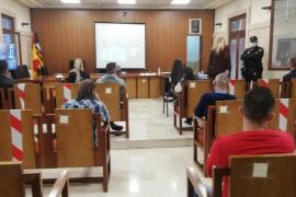Arranca en Palma un macrojuicio con 29 acusados de una supuesta red de narcotráfico