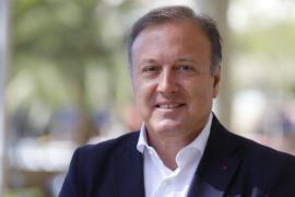 Fallece el político Joan Mesquida