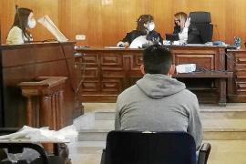Condenado a diez años de cárcel por abusar de su sobrina menor de edad