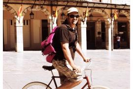 Déjame la bici (porfa)
