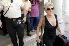 Ana Torroja intenta pactar con la Fiscalía para evitar la cárcel