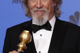 El actor Jeff Bridges anuncia que sufre un linfoma