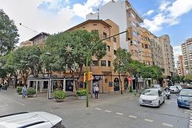 El detenido por atropellar a su exmujer y a una amiga en Palma dice que perdió el control accidentalmente