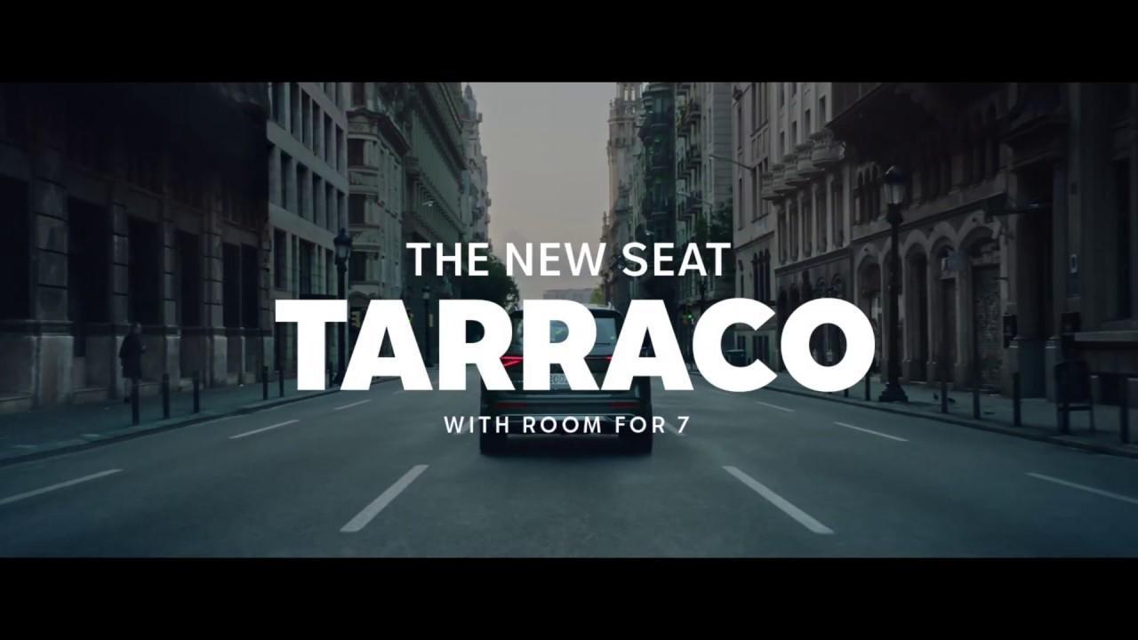 Premio ABC Mejor Coche del Año 2020 para el Seat Tarraco