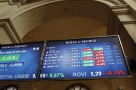 El 'efecto Draghi' recorta en  más de 200 puntos la prima de riesgo española